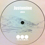 JUSTAMINE - Place (Front Cover)