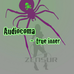 AUDIOCOMA - True Inner (Front Cover)