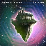 POWELL BEATS - Origins (Front Cover)