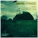 DNYO - Fringe (Front Cover)