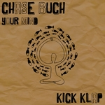 CHASE BUCH - Your Mind (Front Cover)