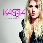 KASSIA - In My World (Front Cover)