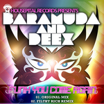 BARAMUDA/DEEX - Funk You Come Again (Front Cover)