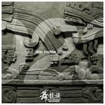 MOTTA, Dav - Azteca (Front Cover)