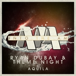 DUBAY, Ryan/THEME NIGHT - Aquila (Front Cover)
