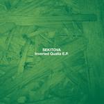 SEKITOVA - Inverted Qualia EP (Front Cover)