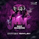 MAGIC MUSHROOMZ - Strange Magic (Front Cover)