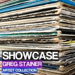 STAINER, Greg - Showcase: Artist Collection (Front Cover)
