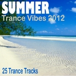 VARIOUS - Summer Trance Vibes 2012 (Front Cover)