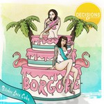 BORGORE - Decisions EP (Front Cover)