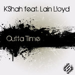 KSHAH feat LAIN LLOYD - Outta Time (Front Cover)