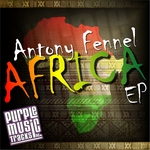 FENNEL, Antony - Africa EP (Front Cover)