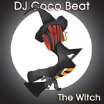 DJ COCO BEAT - The Witch (Front Cover)