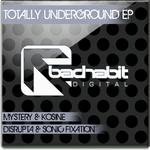Totally Underground EP