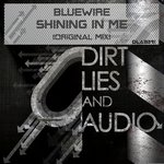 BLUEWIRE - Shining In Me (Front Cover)