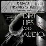 DEJAVU - Rising-Star (Front Cover)