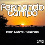CAMPO, Fernando - Indian Swamp (Front Cover)