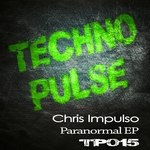 IMPULSO, Chris - Paranormal (Front Cover)