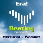 ERA - Wombat (Front Cover)
