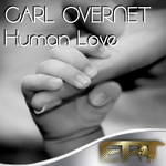 OVERNET, Carl - Human Love (Front Cover)