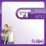 G & T - Third Kind (Front Cover)