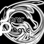 SONIC PHAZE - Angel (Front Cover)