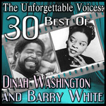 The Unforgettable Voices: 30 Best Of Dinah Washington & Barry White