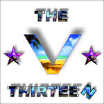 VINSS - THE THIRTEEN (Front Cover)