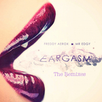 AEROX, Freddy/MR EDGY - Eargasm: The Remixes (Front Cover)