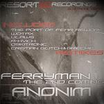 The Ferryman 2nd Coming