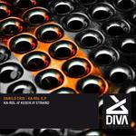 DANILO CRIS - Karol EP (Front Cover)
