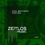 COOL BROTHERS - Fortuna (Front Cover)