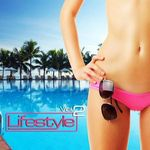 VARIOUS - Lifestyle Vol 2 Chillout & Deep House Selection (Front Cover)