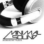 VARIOUS - Minimal Sound (Front Cover)
