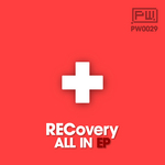 RECOVERY - All In (Front Cover)