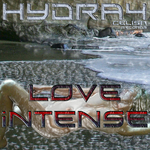 HYDRA4 - Love Intense (Front Cover)