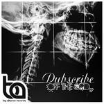DUBSCRIBE - Off The Grid EP (Front Cover)
