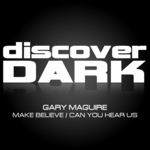 MAGUIRE, Gary - Make Believe (Front Cover)