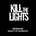 MOSAHAR - Beauty Of Sounds EP (Front Cover)