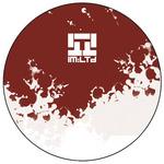 QUENTIN HIATUS/STUNNA - Different Strokes EP (Front Cover)