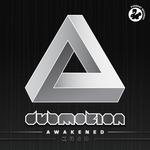 DUB MOTION - Awakened (Front Cover)