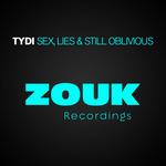 TYDI - Sex, Lies & Still Oblivious (Front Cover)
