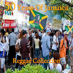 VARIOUS - 50 Years Of Jamaica Reggae Collection (Front Cover)