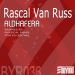 RASCAL VAN RUSS - Aldhafera (Front Cover)