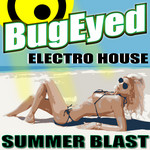 VARIOUS - Electro House Summer Blast (Front Cover)
