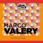 VALERY, Marco - Sunshine (Front Cover)