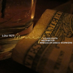 LOU TETI - Money (Front Cover)