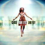 VARIOUS - Close Your Eyes & Fly (Front Cover)