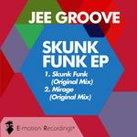Skunk Funk EP