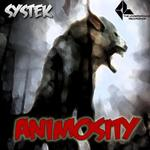 SYSTEK - Animosity (Front Cover)